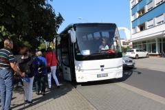 Ausflug nach Aschaffenburg 21.08.19